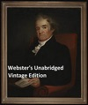 Websters Unabridged Vintage Edition