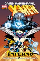 X-Men: Inferno (Grandi Eventi Marvel) ebook Download