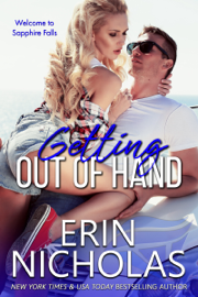 Getting Out of Hand - Erin Nicholas book summary