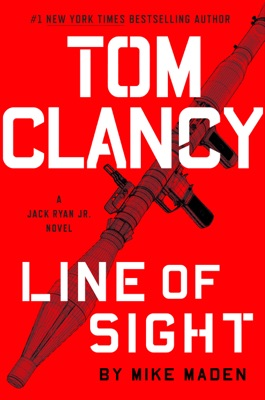 Tom Clancy Line of Sight pdf Download