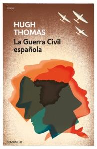 La guerra civil española Book Cover