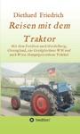 Reisen Mit Dem Traktor