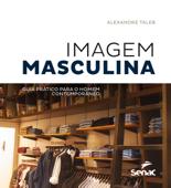 Imagem masculina Book Cover