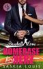 Homebase fürs Herz (Chick Lit, Liebesroman) - Saskia Louis