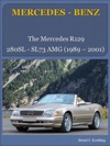 The Mercedes R129 SL