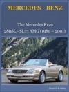 The Mercedes R129 SL