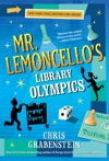Mr Lemoncellos Library Olympics