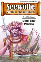 Fred McMason - Seewölfe - Piraten der Weltmeere 453 artwork