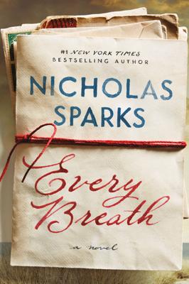 Every Breath - Nicholas Sparks book