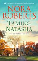 Nora Roberts - Taming Natasha artwork