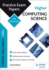 Higher Computing Science Practice Papers For The SQA Exams