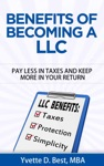 Benefits Of Becoming A LLC