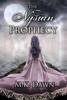 M.K. Dawn - The Nysian Prophecy  artwork