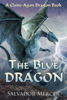 Salvador Mercer - The Blue Dragon  artwork
