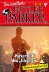 Der Exzellente Butler Parker 10  Kriminalroman