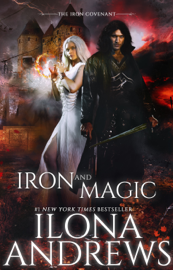 Iron and Magic book