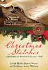 Christmas Stitches A Historical Romance Collection