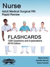 Nurse-Adult Medical Surgical RN