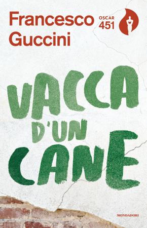 Vacca d'un cane - Francesco Guccini