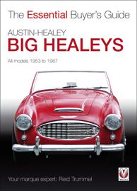 Austin-Healey Big Healeys