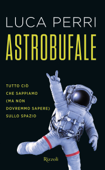 Astrobufale Book Cover