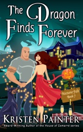 The Dragon Finds Forever PDF Download