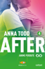 Anna Todd - After 4. Anime perdute artwork