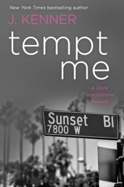 Tempt Me: A Stark International Novella PDF Download