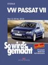 VW Passat 7 Von 1110 Bis 1014