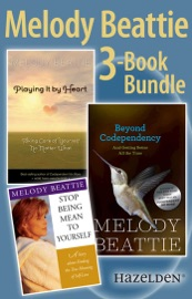 Melody Beattie 3 Book Bundle