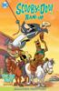 Sholly Fisch & Scott Jeralds - Scooby-Doo Team-Up (2013-2019) #46  artwork