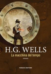 La macchina del tempo da H.G. Wells