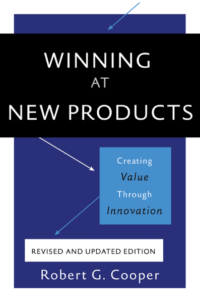 Download Winning at New Products PDF Full