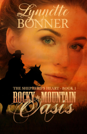 Rocky Mountain Oasis - Lynnette Bonner book summary