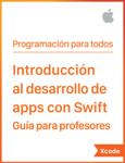 Introducción al desarrollo de apps con Swift