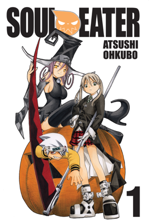 Soul Eater, Vol. 1 - Atsushi Ohkubo