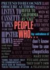 People Who