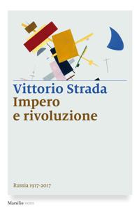 Impero e Rivoluzione Copertina del libro