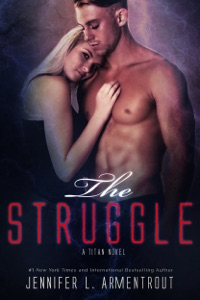 The Struggle: A Titan Novel
