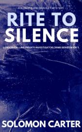 Rite To Silence book