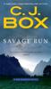 C. J. Box - Savage Run  artwork