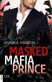 Masked Mafia Prince PDF Download