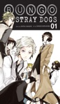 Bungo Stray Dogs Vol 1