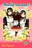 Maid-sama! (2-in-1 Edition), Vol. 7