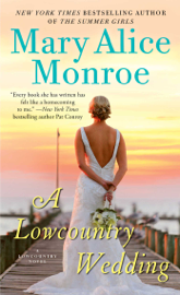 A Lowcountry Wedding book