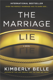 The Marriage Lie book