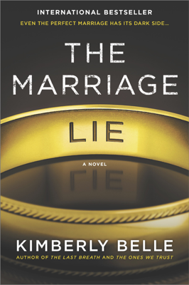 The Marriage Lie - Kimberly Belle book