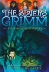 The Unusual Suspects The Sisters Grimm 2