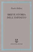Breve storia dell'infinito Book Cover