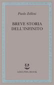 Breve storia dell'infinito Book Cover